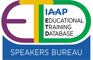 IAAP Educational Training Database logo